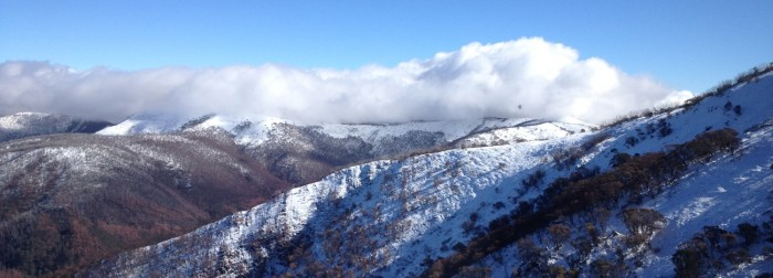 Asterix Ski Lodge Mount Hotham